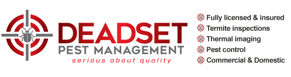 Deadset Pest Management